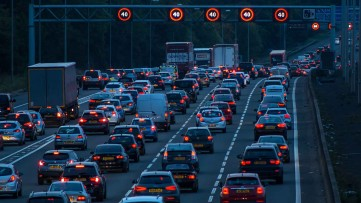 How to Reduce Road Congestion: It's Not What You Think!