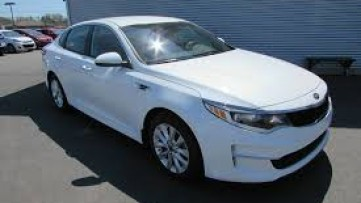 The All New 2018 Kia Optima